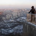 Hiking in Seoul – Bukhansan