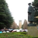 Waseda Grad Ceremony