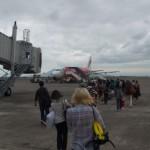 Manila to Kuala Lumpur