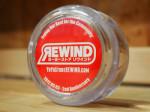 Rewind 2nd Anniversary plastic yo-yo